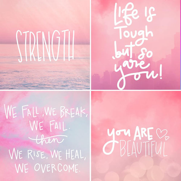 Pretty in Pink BCA Digi Downloads