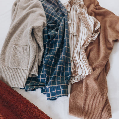 Fall Fashion That's Good for the Earth