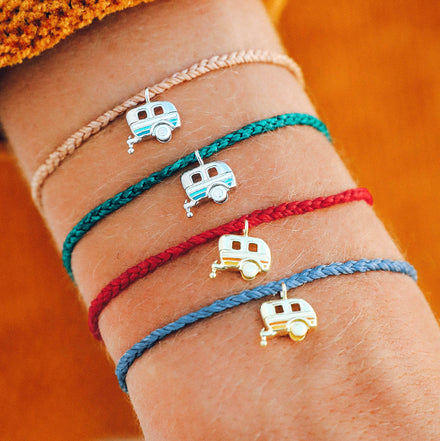 Trending now: charms