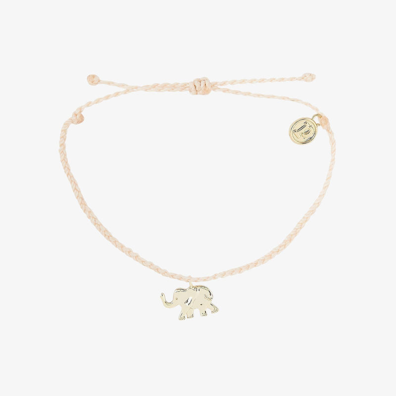 Save the Elephants Charm 2