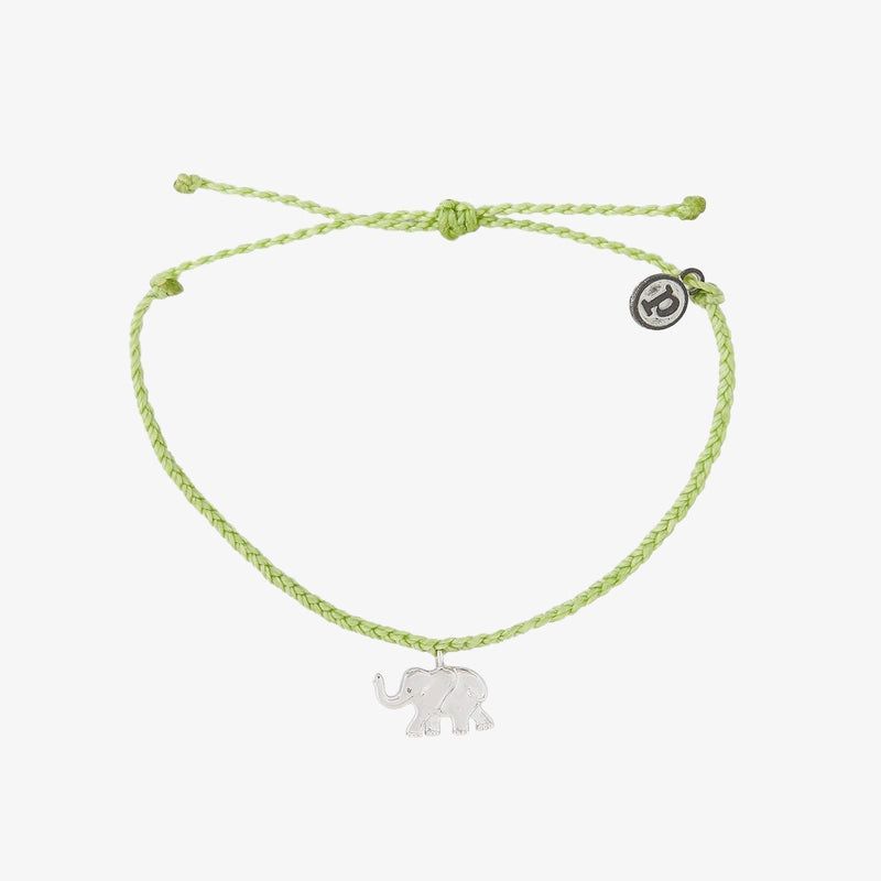 Save the Elephants Charm 1