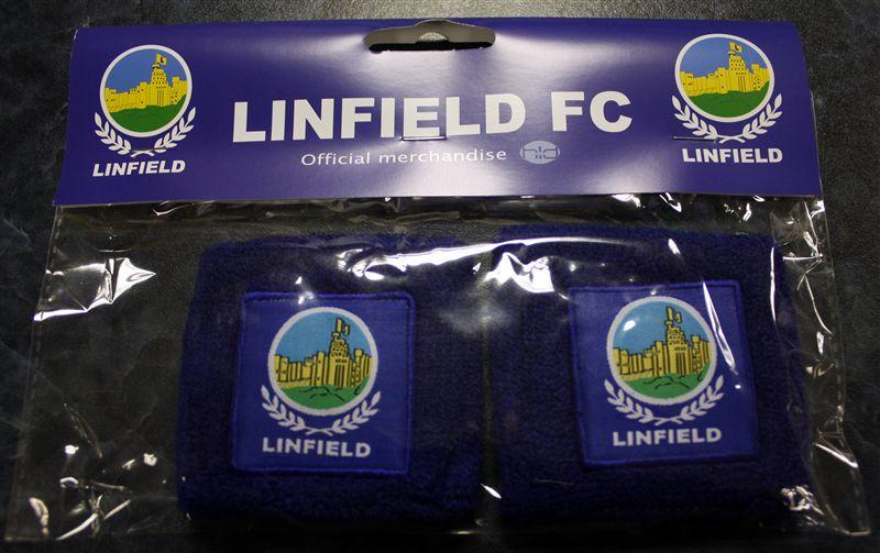 Linfield Wrist Bands