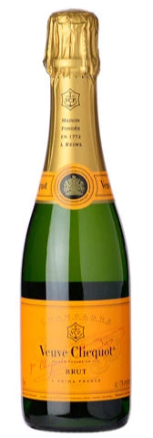 Veuve Clicquot Yellow Label N.V. 375ml