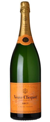 Veuve Clicquot Yellow Label N.V. Jeroboam