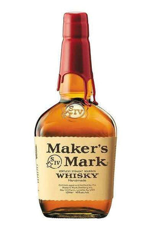 Maker's Mark Kentucky Straight Bourbon