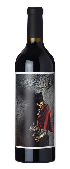 Orin Swift Palermo Cabernet Sauvignon Napa Valley 2014