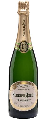 Perrier Jouet Grand Brut Christmas Special