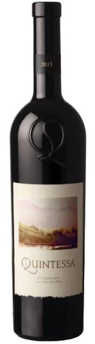 Quintessa Rutherford Bordeaux Blend 2015