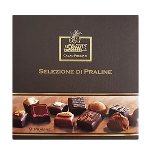 Slitti Assorted Praline Box