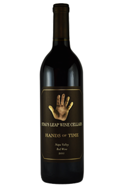 Stag's Leap Hands Of Time Cabernet Blend 2014