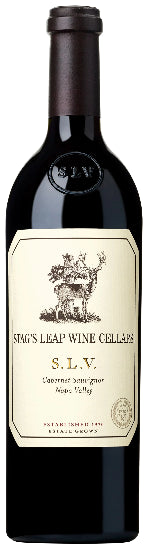 "Stag's Leap Wine Cellars ""SLV"" Napa Valley Cabernet Sauvignon 2014"
