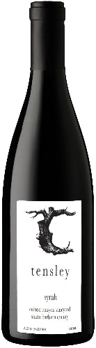Tensley Colson Canyon Vineyard Syrah 2016