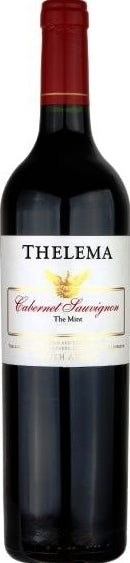 "Thelema ""The Mint"" Cabernet Sauvignon 2014"