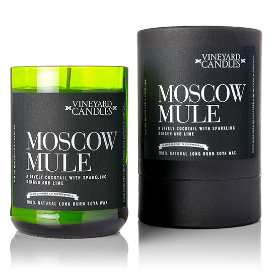 Moscow Mule Vineyard Candles