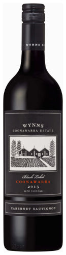 Wynns Coonawarra Estate Black Label Cabernet Sauvignon 2013