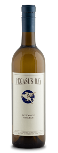 Pegasus Bay Sauvignon - Semillon, North Canterbury 2015