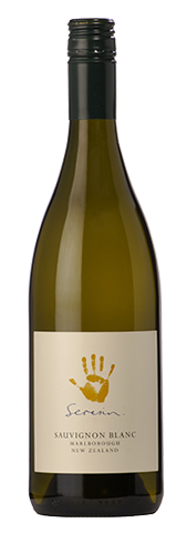 Seresin Sauvignon Blanc Marlborough 2016