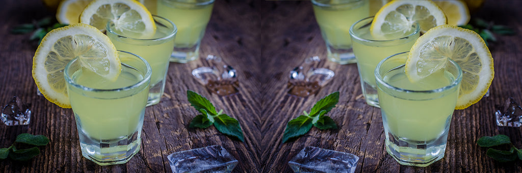 3 ways to make your own limoncello