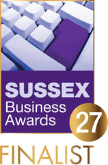 Bonieri finalist sussex business awards