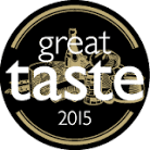 Bonieri wins Great taste award