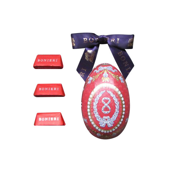IMPERIAL EGG - Sugar Free Gianduiotti 90g