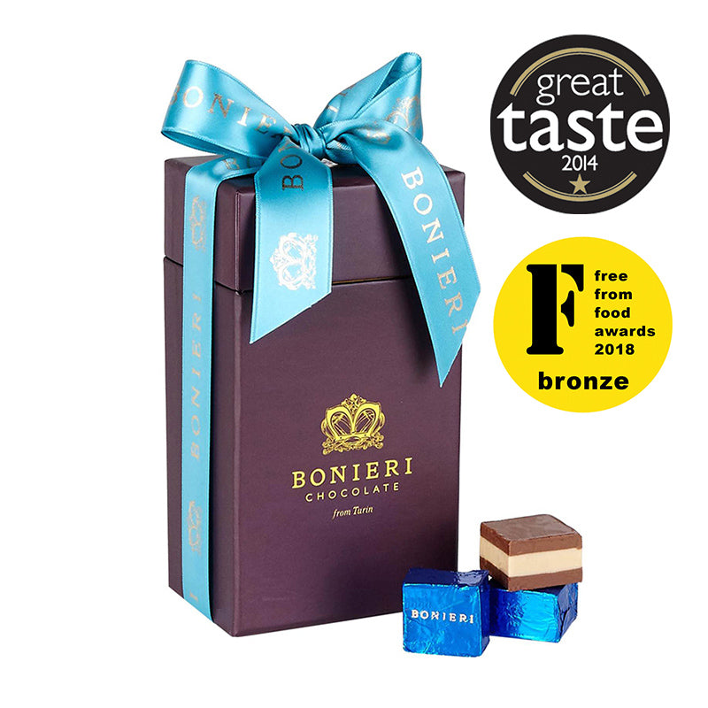 Bella Box Cremini GT and FFFA winner