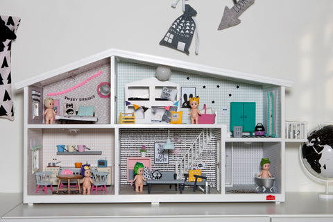 Our Lundby Dolls House This Modern Life