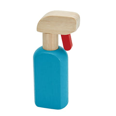 Toy . Wooden Cleaning Set