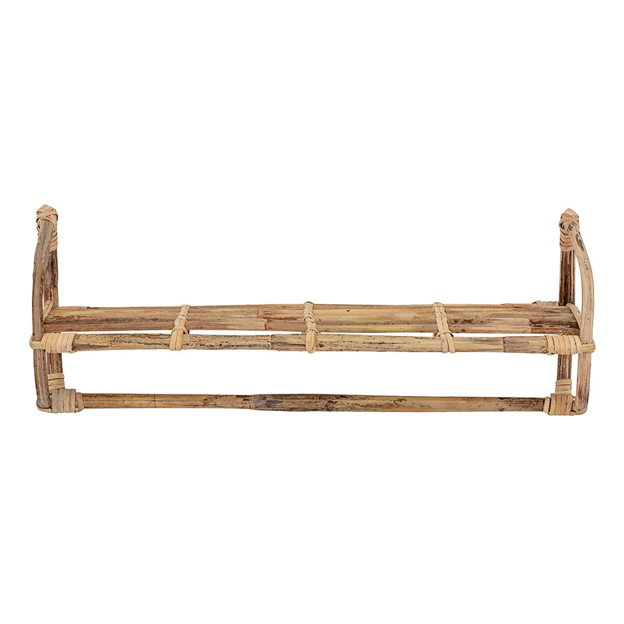 Shelf . Cane / Natural