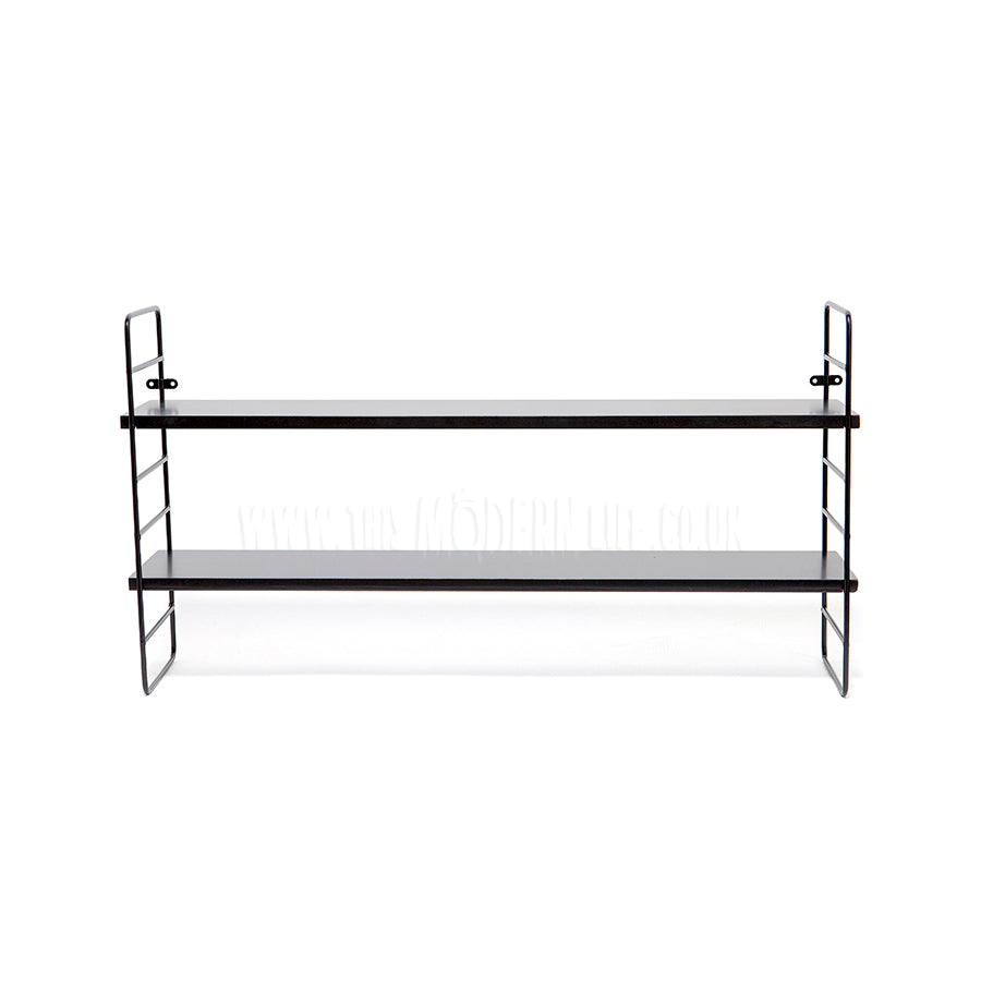 Shelf . North Shelf - Black