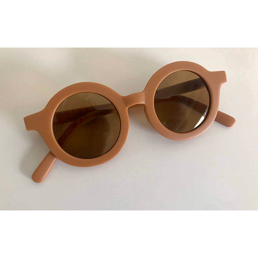 Sustainable Sunglasses . Kids - Various Colours