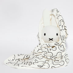 Blanket . Baby - Miffy