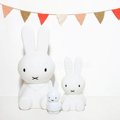 Lamp . Miffy Floor / Table Light