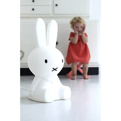 Mr Maria Miffy Lamp Small This Modern Life