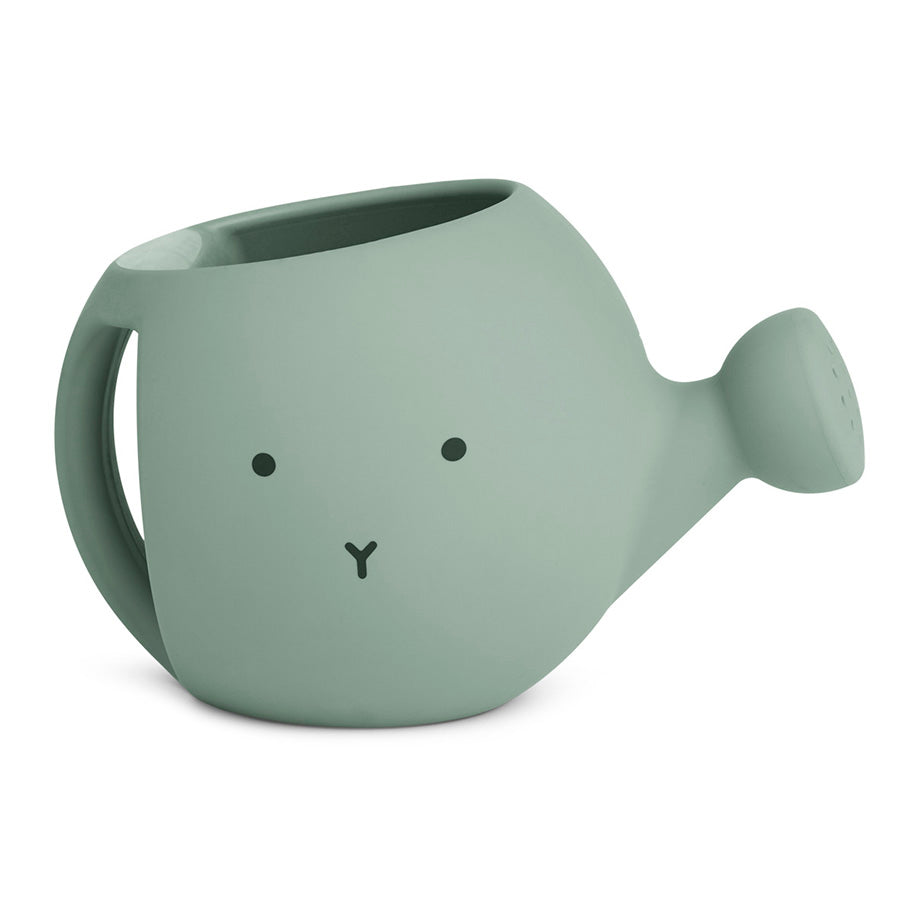 Toy . Silicone Lyon Watering Can - Rabbit / Peppermint