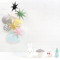 Lamp . Miffy Floor / Table Light - Small