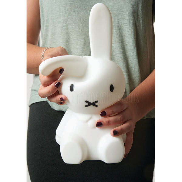Mr Maria My First Miffy Light Flexible Silicone This