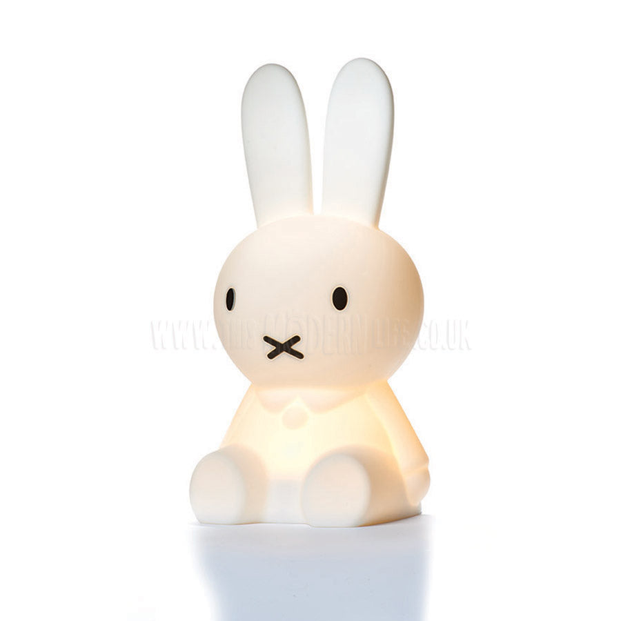 Lamp . My First Miffy Light . Flexible