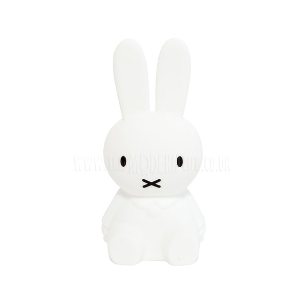 Mr Maria My First Miffy Light Flexible Silicone This Modern Life