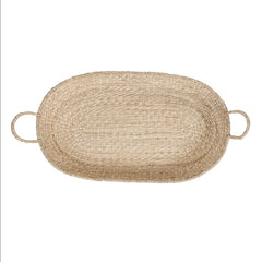 Storage . Nyla Oval Changing Basket