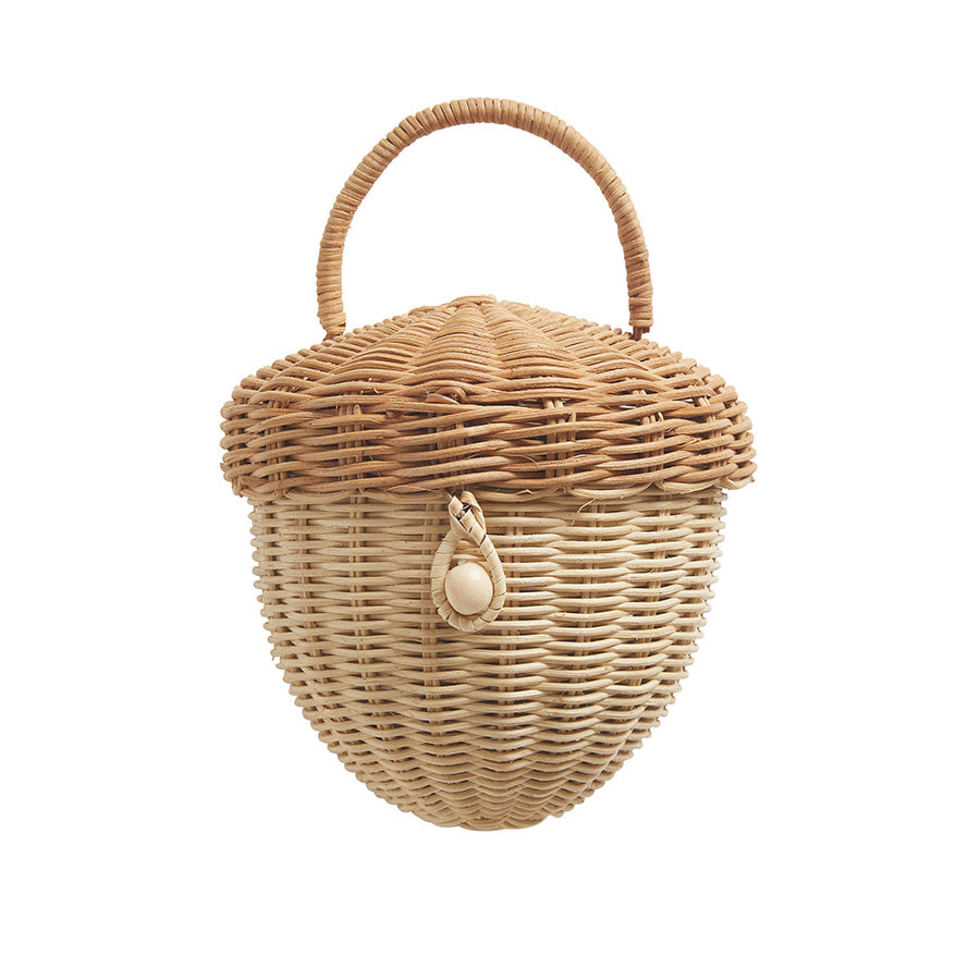 Storage / Play Bag . Acorn