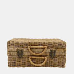 Storage . Toaty Trunk - Natural/Large