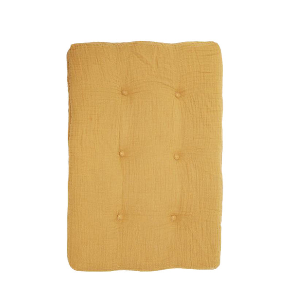 Toy . Strolley Mattress - Mustard