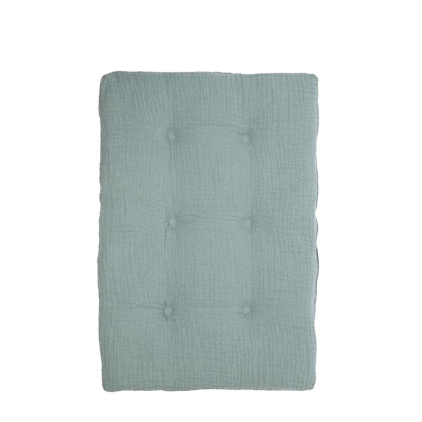 Toy . Strolley Mattress - Sage