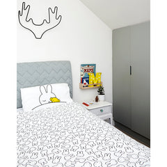 Bedding Set . Miffy - Single