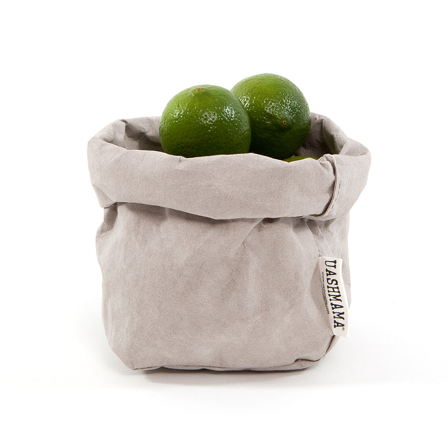 Eco Organic Bag . Small - Various Colours