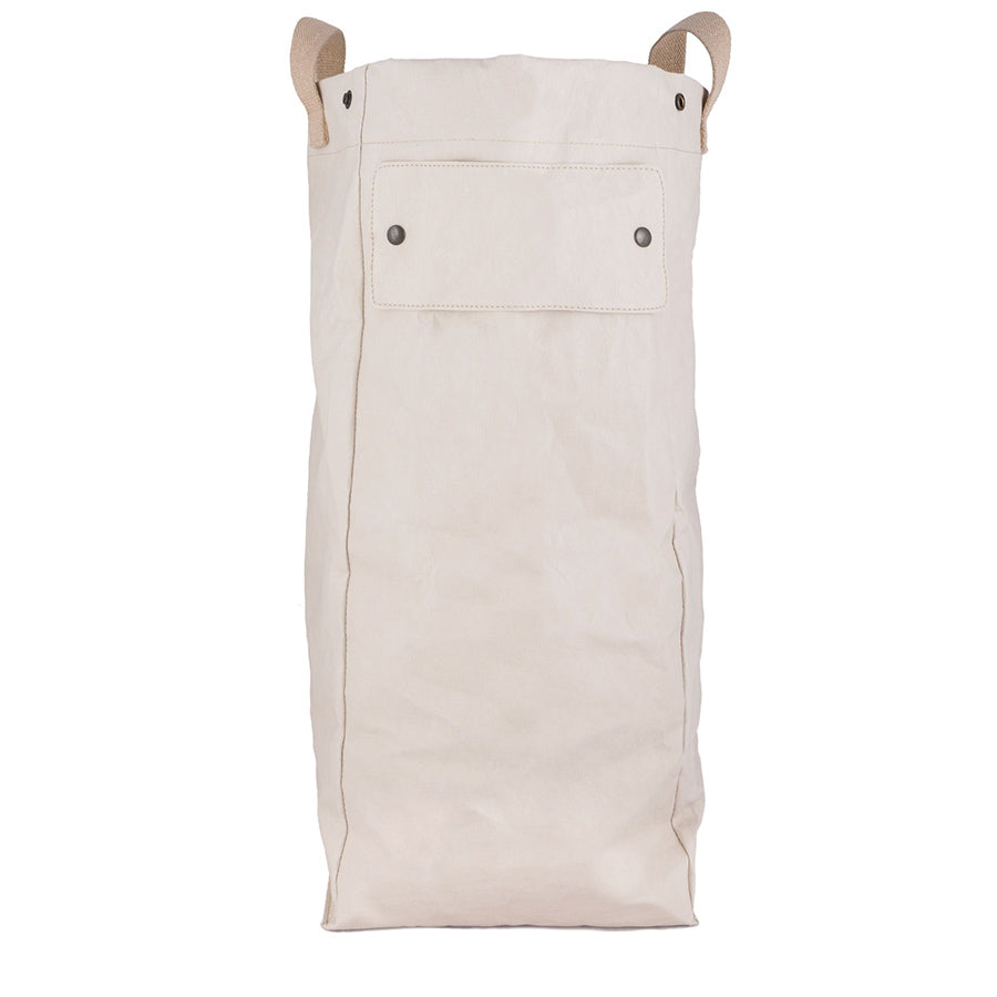 Eco Organic Bag . Laundry Bag - Various Colours