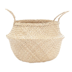 Storage . Belly Basket - Large / Natural