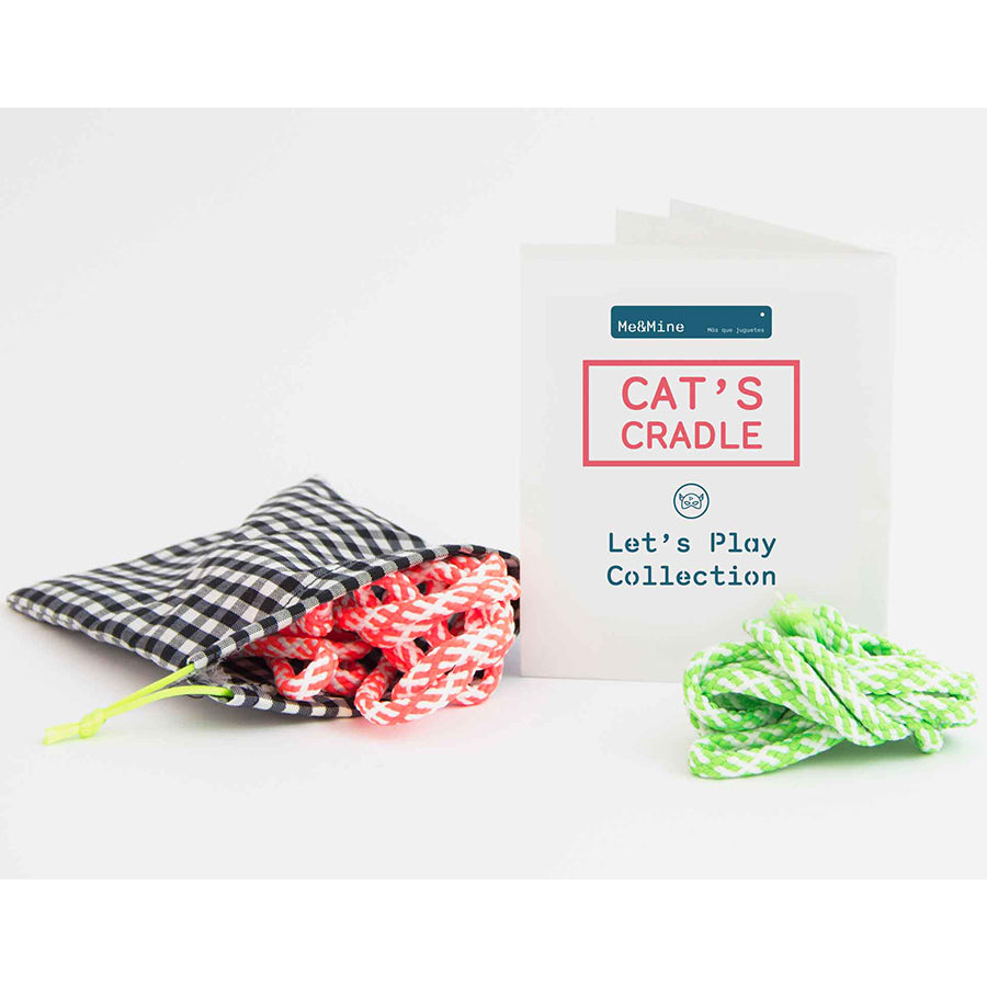 Toy . Cats Cradle