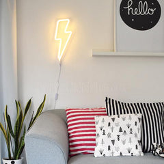Light Dimmer . For Little Lovely Neon Lights